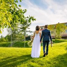 Photos Mariage - Forfait Argent