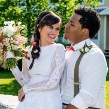 Photos mariage - forfait or