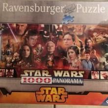 Puzzle Ravensburger Panorama