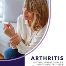 Arthrite (anglais)