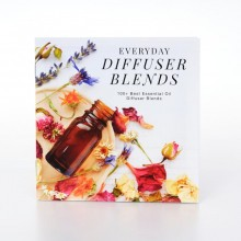 Everyday  Diffuser Blends(anglais)