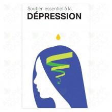 Soutien essentiel à la dépression